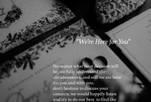 Message To Our Lovely Couple by AKSA Creative