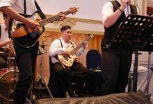 Wedding of Yansen & Hanny by Crescendo Music Entertainment