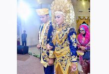 THE WEDDING OF NURUL & FAUZAN by Kaze Motret