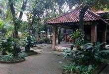 Venue by Omah Kebon Bekasi