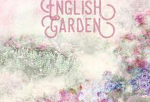 """ENGLISH GARDEN"" by FIORE & Co. Decoration"