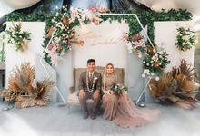 The Wedding Of Titis & Luklu by Herwindograph Photo & Film