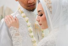 The Wedding Of Vinis & Ridho by Herwindograph Photo & Film