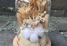 Rustic Peach by House of Raline Wedding Hampers