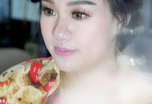 MS. NITA by Theresia Feegy MUA