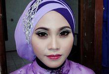 Taviya Make Up Artist by Taviya Make Up Artist
