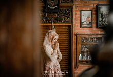 Adetria // Singgih by BerduaSaja