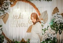 Elsa // Rizki by BerduaSaja