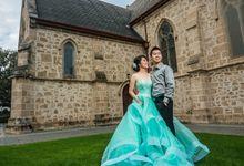 Jess's Prewedding by WEARBI_SAVORENT