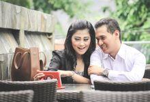 Prewedding Ratih + Bian by Kite Creative Pictures