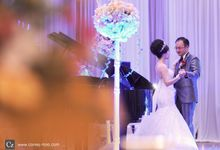 The Wedding of Andrew & Ellen by Cortez photography