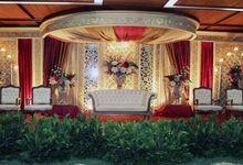 Dekorasi by Emma Wedding House