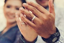Engagement by Veilure Photography