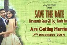 Save the Date - Sany and Chelsy by PULSE PICTURES