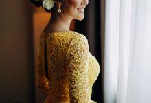 The Engagement of Ariska Putri Pertiwi & Tengku Ryan Novandi by Fatahillah Ginting Photography