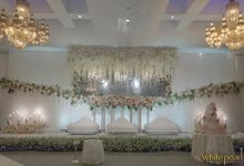 Le Meridien 18 12 01 by White Pearl Decoration