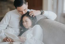 The Prewedding of Dion and Devina by Hello Elleanor