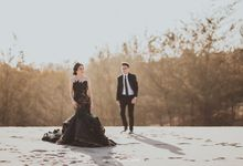 William & Soraya Pre-wedd by My Story Photography & Video