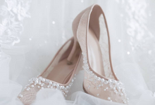 The Wedding of Julianto & Novita by Lithe Shoes
