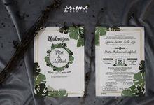wedding photo by @prismawedding by Prisma Wedding