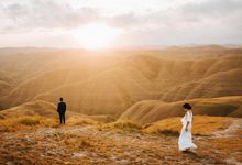 JONATHAN & CHRISTINE Connection in Sumba by Luminosa Story