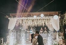 Wedding of Michael & Yasinta by Nika di Bali