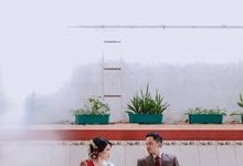 Michael & Claudia by Ailight