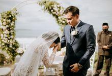 Wedding Dennis & Tara by Nika di Bali