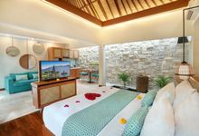 Honeymoon Package at Aksari Villa by Ayona Villa