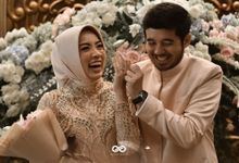 Dhea & Emir by Derzia Photolab
