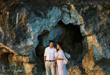 Rian & Kiki Engagement by Arta Photo