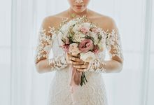EDO & TABITHA WEDDING by Pixamore