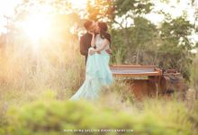 JPAUL & MGRACE E-SESSION by Aying Salupan Designs & Photography