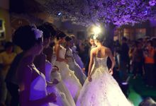 Bridal Show by Light Art Wedding Boutique