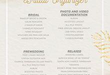 Gorgeous Bridal X Santika Premier Hayam Wuruk by Gorgeous Bridal Jakarta