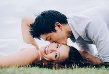 Lovescapade of Chwen & Allison by Multifolds Productions