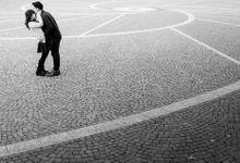 Joan & Daniel Prewedding Melbourne by Feztography