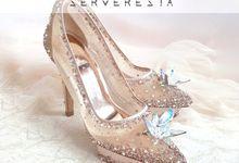 Listine Flower Crystal by SERVERESTA