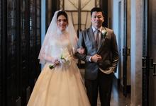 The Wedding of Rendy & Helen by Castle Wedding Planner & Event Organizer