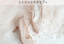 Vinette Nude by SERVERESTA