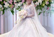 Bride Nabila by Yumi Katsura Signature