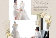 By Gorgeous Bridal Organizer ❤ by Gorgeous Bridal Jakarta