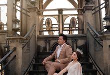 Prewedding S & E by Devdjayanda Photography