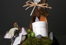 Gift Styling by Beato