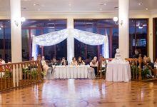 Wedding - Palmer Colonia by Bec Pattinson Photography
