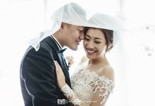 Edward & Winda wedding day by RYM.Photography