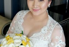 Soft Bridal Look by YourBeautyGuide