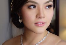Brides by Aica Latay Makeup Artistry