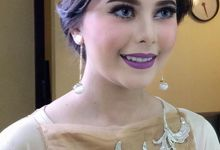 Glamour Makeup by Juneth Make Up Artist