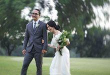 Wedding Alizka & Aldi by Diary Photography